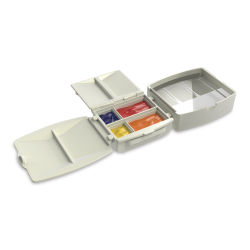 Portable Painter Micro Watercolor Palette (Color not included)