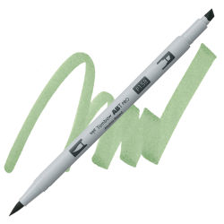 Tombow ABT PRO Alcohol Marker - Dark Olive, P158