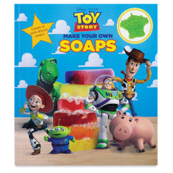 Make Your Own Toy Story Soaps