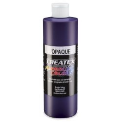 Createx Airbrush Color - 16 oz, Opaque Purple