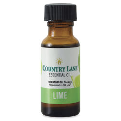 Country Lane Essential Oils - Lime, 0.5 oz