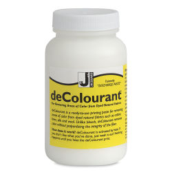 Jacquard deColourant - Paste, 8 oz
