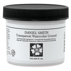 Daniel Smith Watercolor Ground - Transparent, 4 oz