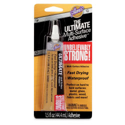 Aleene's The Ultimate Multi-Surface Adhesive - 1.5 oz