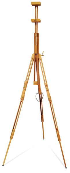 Basic Mini Field Easel MBM-29M