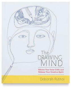 The Drawing Mind - Paperback