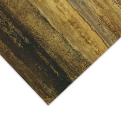 Banana Plank Decorative Paper - 22'' x 30'', Single Sheet