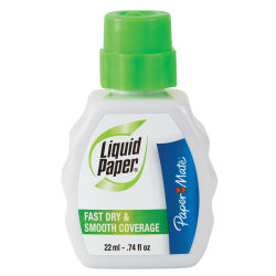 Liquid Paper Correction Fluid - 22 ml