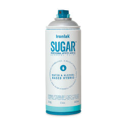 Sugar Aerosol Spray Paint - 400 ml Can, Bling