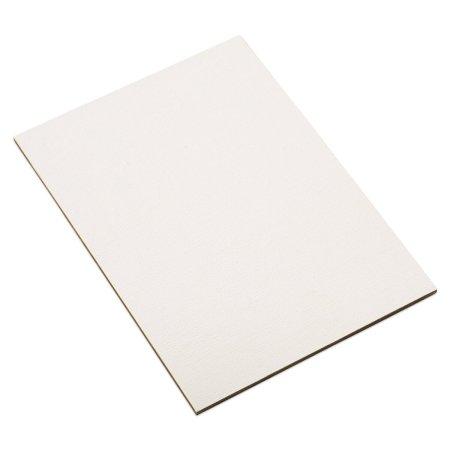 Richeson Linen Canvas Panel - Fine, 6'' x 8''