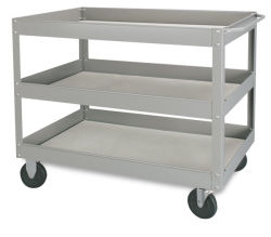 Debcor Heat-Proof Kiln Cart