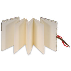 Books By Hand Accordion Book Kit