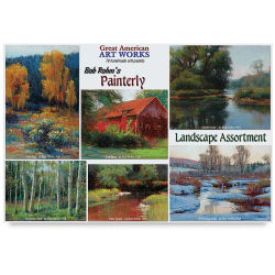 Set of 78, Bob Rohm Painterly