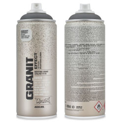 Montana Granit Effect Spray - Grey, 11 oz