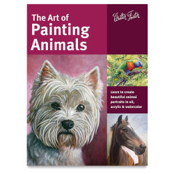 The Art of Painting Animals - Paperback