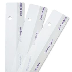 Adhesive Hinge Strips, Pkg of 10