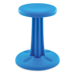 Kore Design Junior Wobble Chair - Blue, 16""