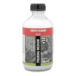 Amsterdam Acrylic Pouring Medium - 250 ml, Bottle