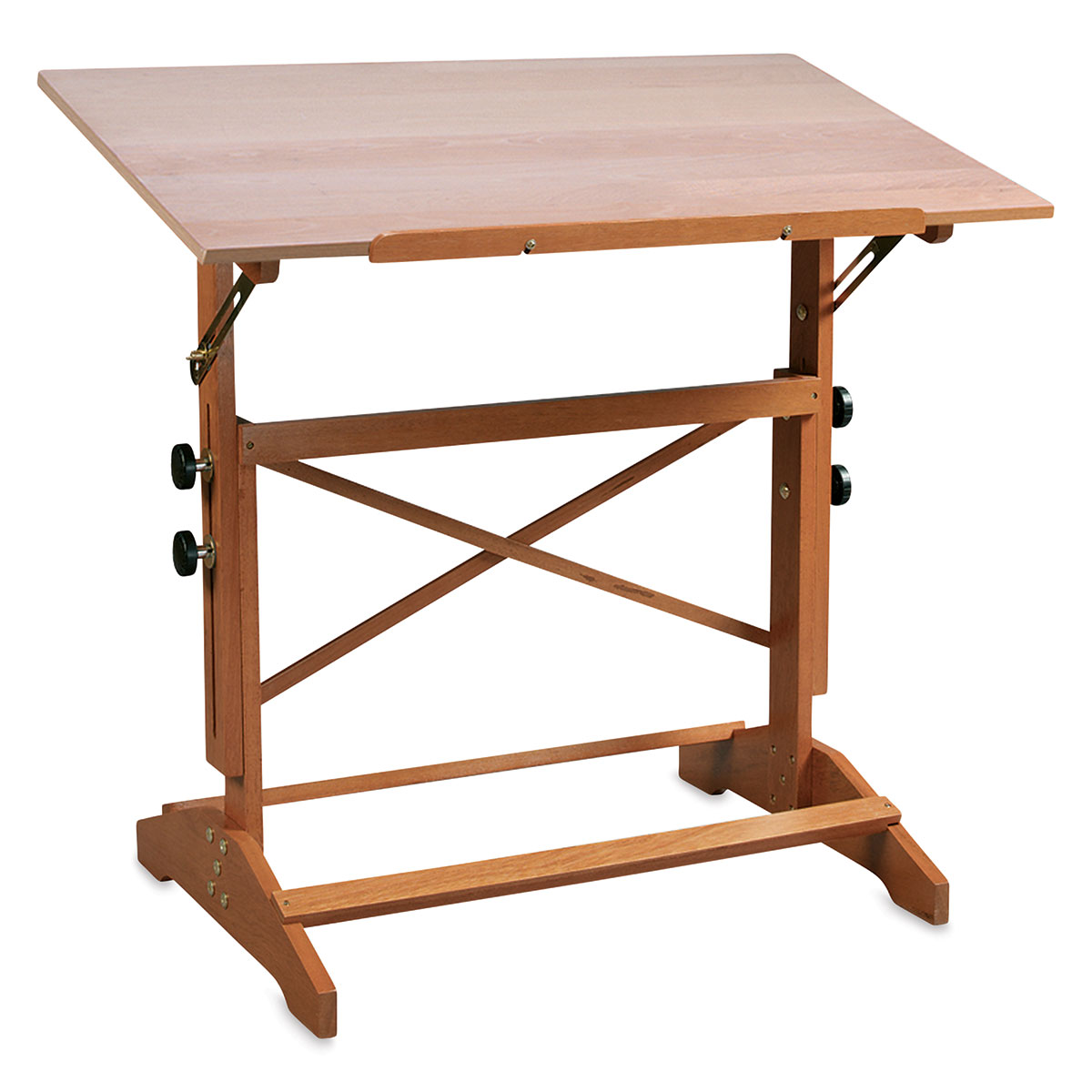 "Bieffe Artist Drafting Table Adjustable Drawing Desk 30x42/"" Work Station"