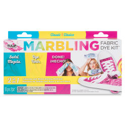 Tulip Marbling Fabric Dye Kit