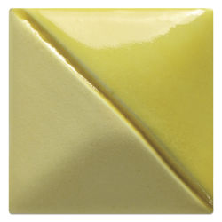 Mayco Fundamentals Underglaze - Bright Yellow, Pint