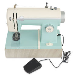 American Crafts Sewing Machine - Mint