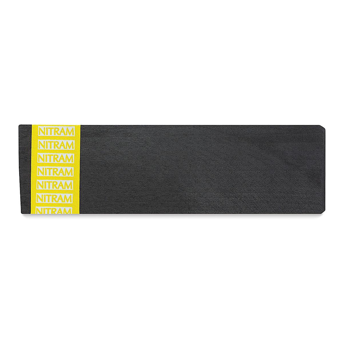 Nitram Beaux Arts Fusains Extra Soft Charcoal Maxi 50mm