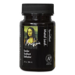 Mona Lisa Metal Leaf Sealer - 2 oz