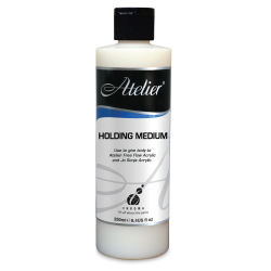 Chroma Atelier Medium - Holding Medium, 8 oz
