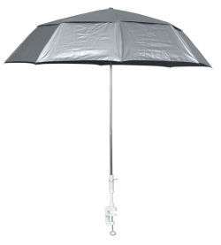 Plein Air Painters' Collapsible Umbrella