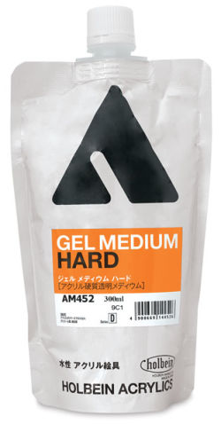 Hard Gel Medium
