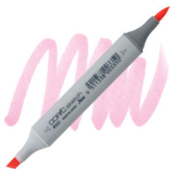Copic Sketch Marker - Light Pink RV21