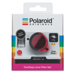 Polaroid OneStep Lens Filter Set (Camera sold separately)