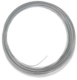 Galvanized Wire, 16 Gauge