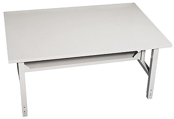 Debcor Adjustable Art & Activity Table