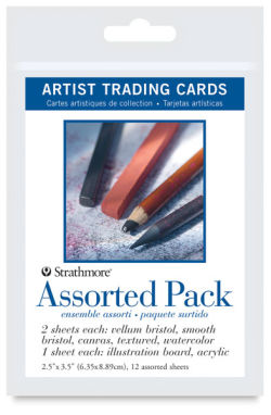 Assorted Pack, Pkg of 12