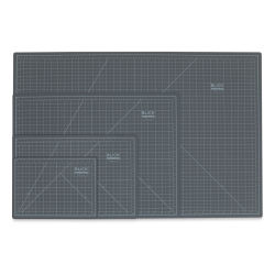 Blick Self-Healing Cutting Mats (Gray side)