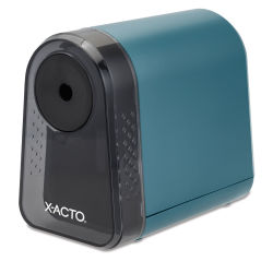 X-Acto Mighty Mite Pencil Sharpener - Mineral Green