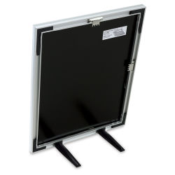 Framatic Super Simple Poster Frame - Silver, 11'' x 14''