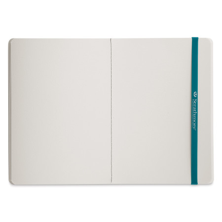 Strathmore Watercolor Travel Journal - 10'' x 7''