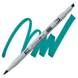 Tombow ABT PRO Alcohol Marker - Jade Green, P379