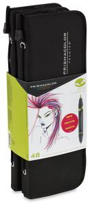 Prismacolor Premier Markers 48 count
