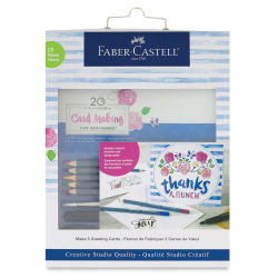 Faber-Castell Creative Studio Card Making Kit