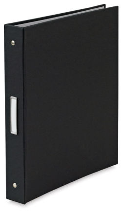 "3-Ring Binder, 1"" Deep"