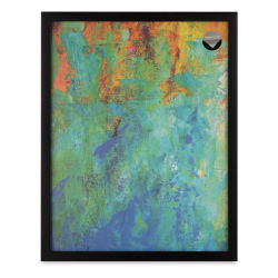 "Blick Wood Gallery Frame - Black, 14"" x 18"""