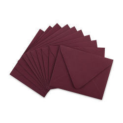 Blick Stationery - A2 Envelope, Dahlia, 4-3/8'' x 5-3/4'', Pkg of 10