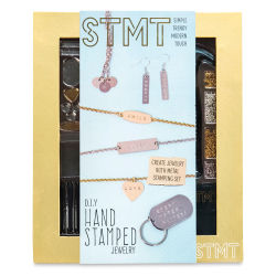 Horizon STMT Jewelry Making Kit - Hand-Stamped Jewelry