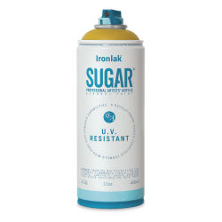 Sugar Aerosol Spray Paint - Waffle, 400 ml Can