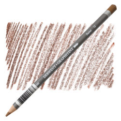 Derwent Graphitint Pencil - Chestnut