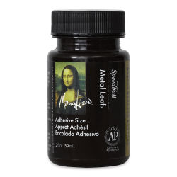 Mona Lisa Gold Leaf Adhesive - 2 oz